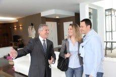 Buyers Brokers